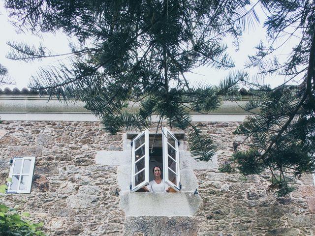 La boda de Rober y Cori en Laracha (Laracha), A Coruña 23