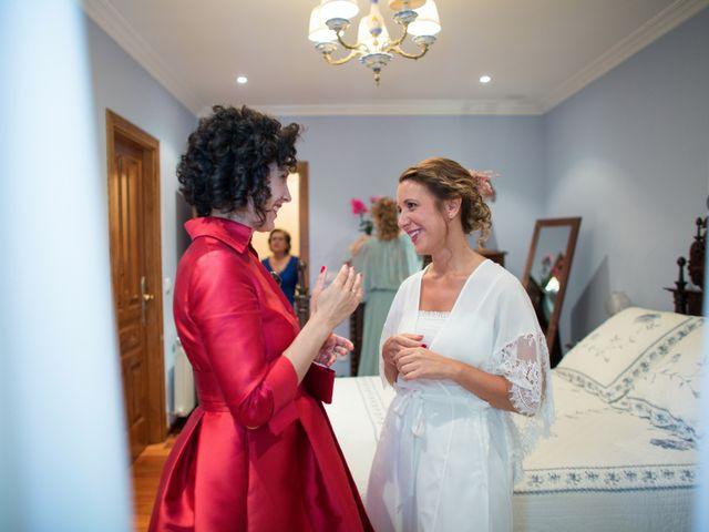 La boda de Rober y Cori en Laracha (Laracha), A Coruña 27
