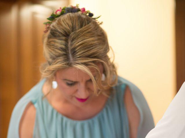 La boda de Rober y Cori en Laracha (Laracha), A Coruña 34