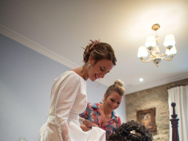 La boda de Rober y Cori en Laracha (Laracha), A Coruña 36