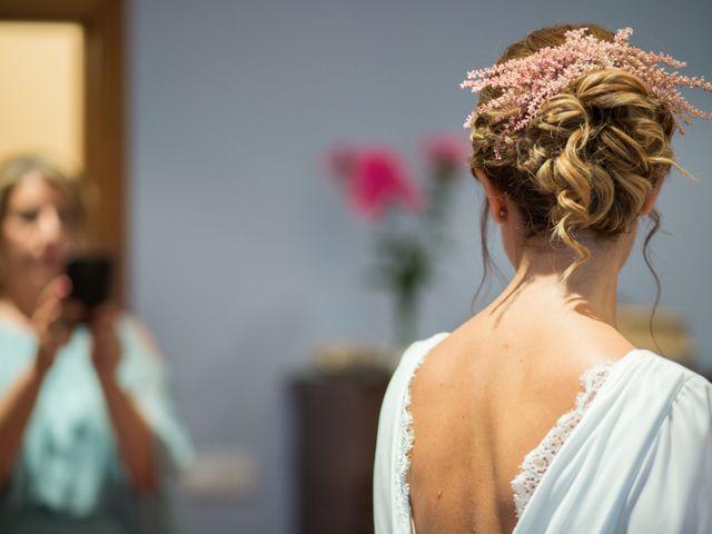 La boda de Rober y Cori en Laracha (Laracha), A Coruña 37