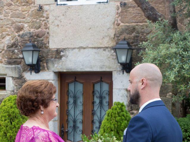 La boda de Rober y Cori en Laracha (Laracha), A Coruña 39