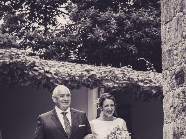 La boda de Rober y Cori en Laracha (Laracha), A Coruña 41