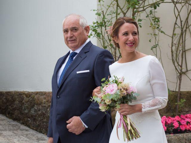 La boda de Rober y Cori en Laracha (Laracha), A Coruña 42