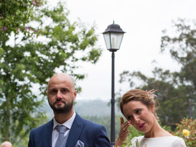La boda de Rober y Cori en Laracha (Laracha), A Coruña 44