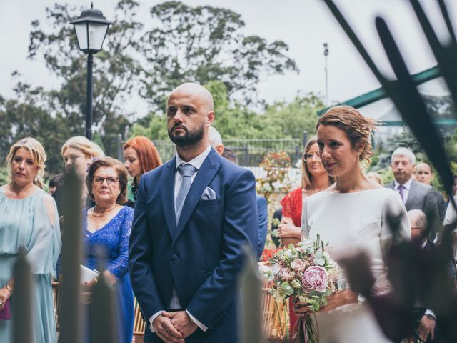 La boda de Rober y Cori en Laracha (Laracha), A Coruña 49