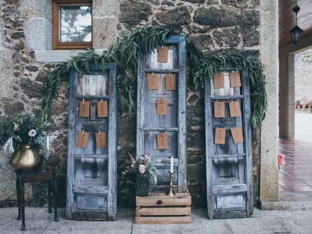 La boda de Rober y Cori en Laracha (Laracha), A Coruña 70