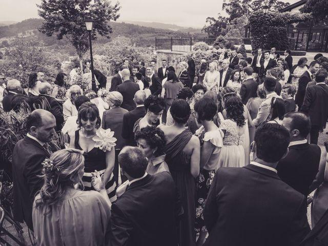 La boda de Rober y Cori en Laracha (Laracha), A Coruña 64