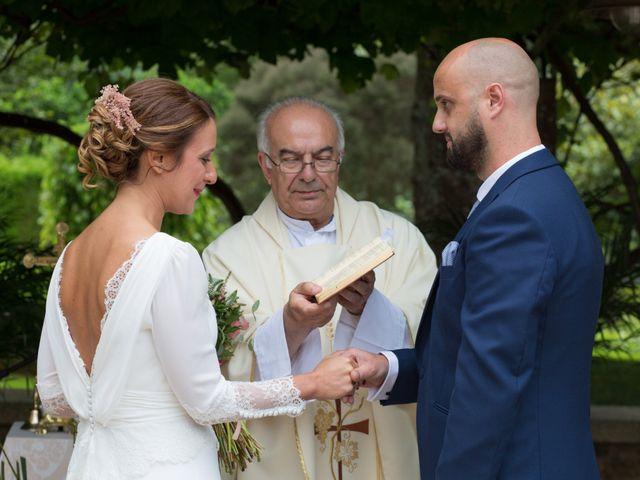 La boda de Rober y Cori en Laracha (Laracha), A Coruña 51