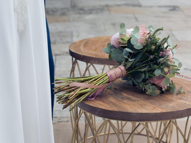 La boda de Rober y Cori en Laracha (Laracha), A Coruña 52