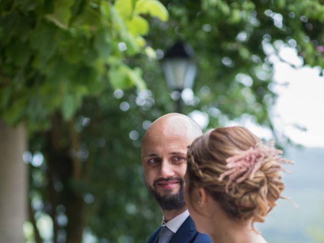 La boda de Rober y Cori en Laracha (Laracha), A Coruña 55