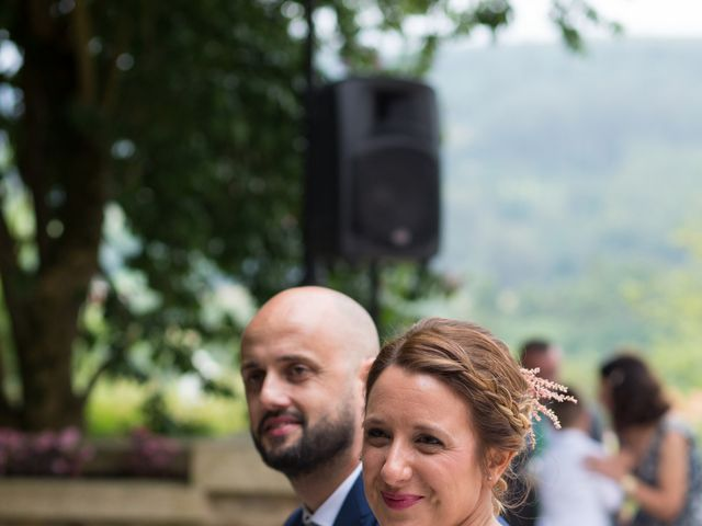 La boda de Rober y Cori en Laracha (Laracha), A Coruña 56