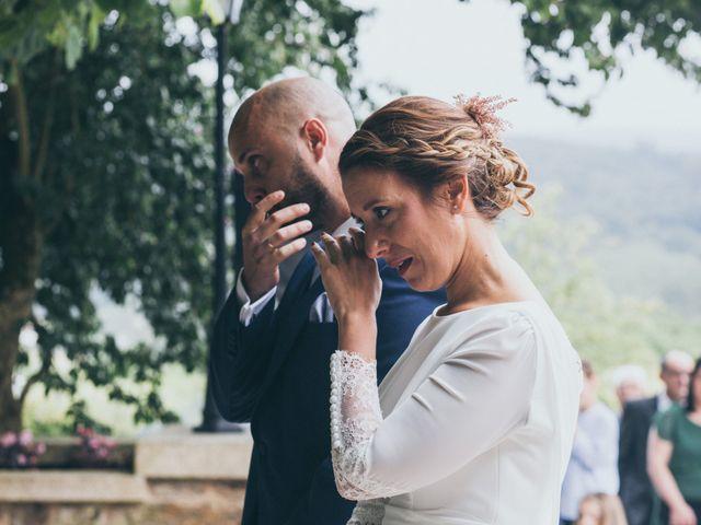 La boda de Rober y Cori en Laracha (Laracha), A Coruña 59