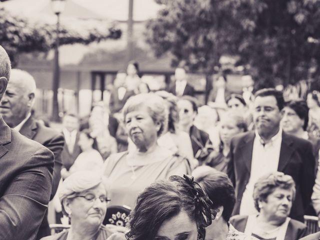 La boda de Rober y Cori en Laracha (Laracha), A Coruña 61