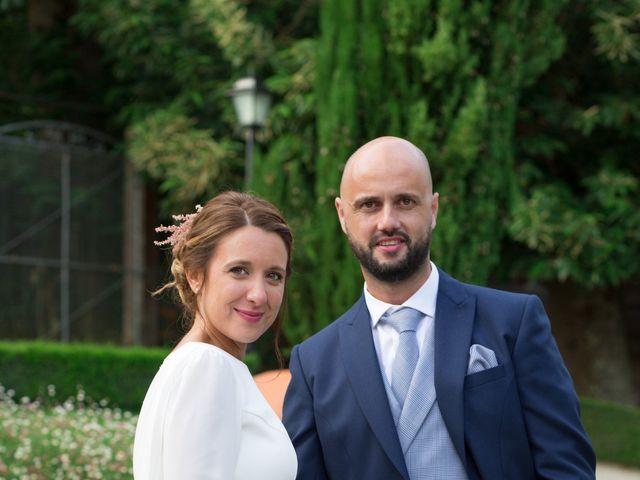 La boda de Rober y Cori en Laracha (Laracha), A Coruña 68