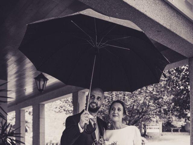 La boda de Rober y Cori en Laracha (Laracha), A Coruña 74