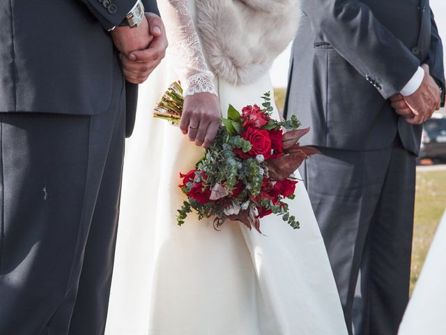 La boda de Dani y Arantxa en Barbastro, Huesca 2