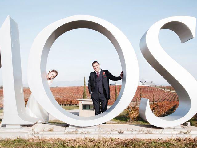 La boda de Dani y Arantxa en Barbastro, Huesca 4