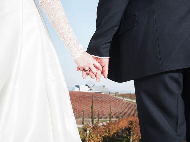 La boda de Dani y Arantxa en Barbastro, Huesca 5