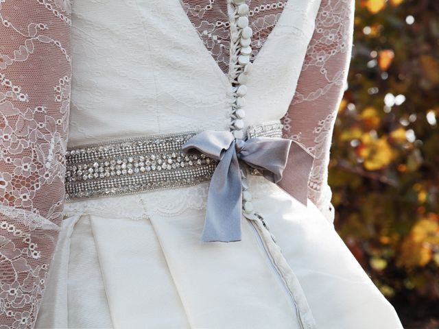 La boda de Dani y Arantxa en Barbastro, Huesca 7