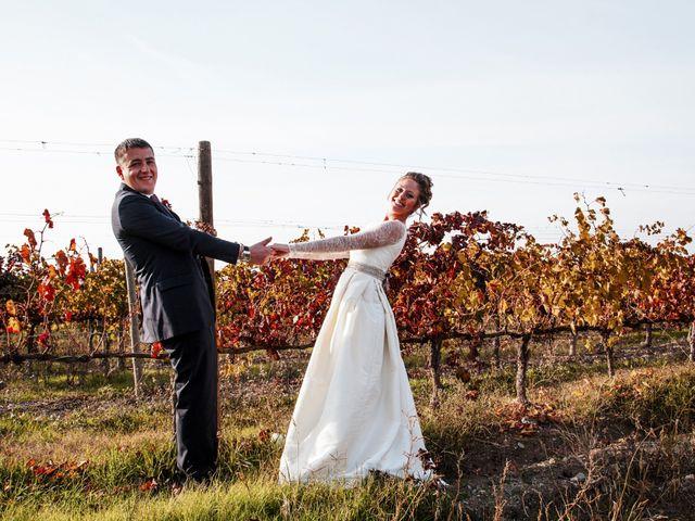 La boda de Dani y Arantxa en Barbastro, Huesca 10