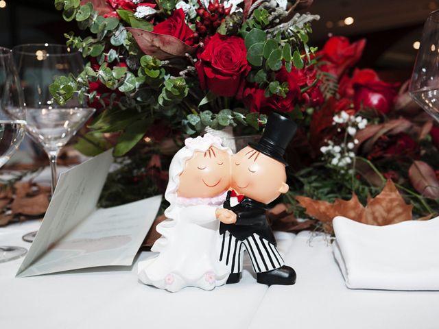 La boda de Dani y Arantxa en Barbastro, Huesca 13