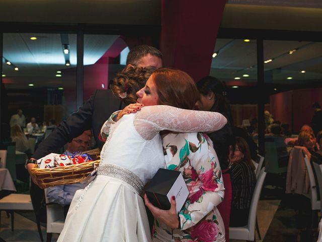 La boda de Dani y Arantxa en Barbastro, Huesca 14
