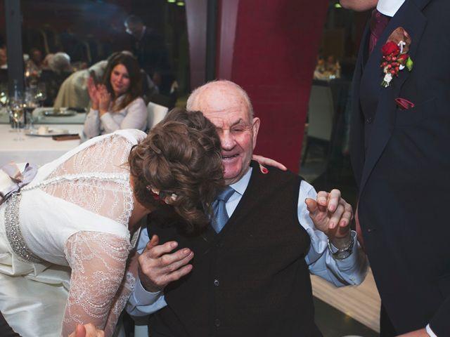 La boda de Dani y Arantxa en Barbastro, Huesca 15