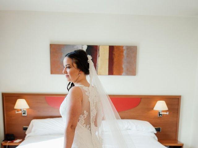 La boda de Alex y Laura en Alcalá De Henares, Madrid 12