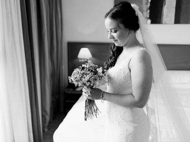 La boda de Alex y Laura en Alcalá De Henares, Madrid 13