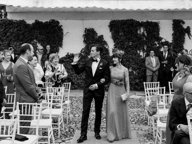 La boda de Alex y Laura en Alcalá De Henares, Madrid 14