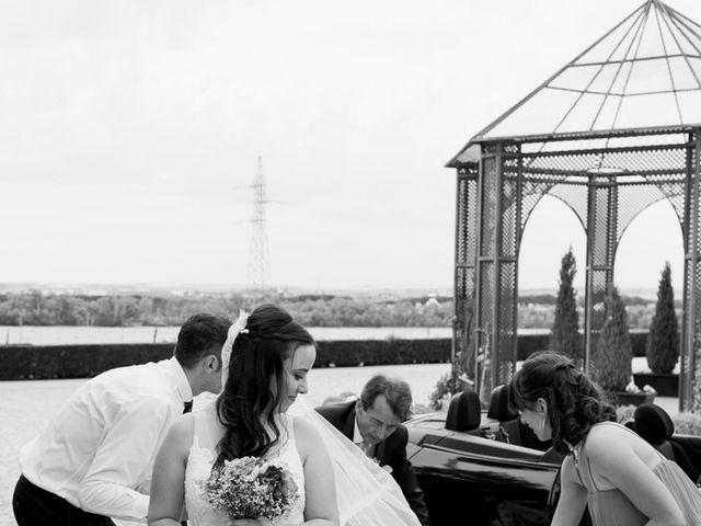 La boda de Alex y Laura en Alcalá De Henares, Madrid 15