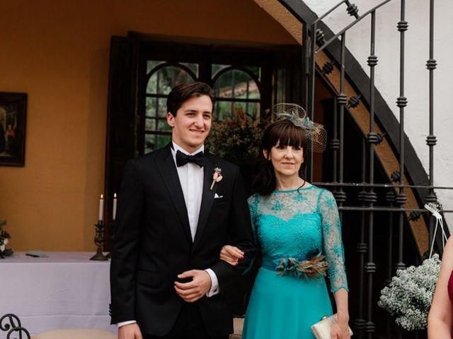 La boda de Alex y Laura en Alcalá De Henares, Madrid 16