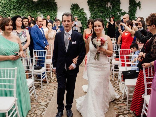 La boda de Alex y Laura en Alcalá De Henares, Madrid 17