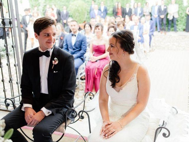 La boda de Alex y Laura en Alcalá De Henares, Madrid 18