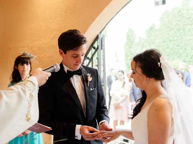 La boda de Alex y Laura en Alcalá De Henares, Madrid 19