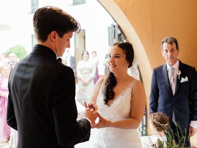 La boda de Alex y Laura en Alcalá De Henares, Madrid 20