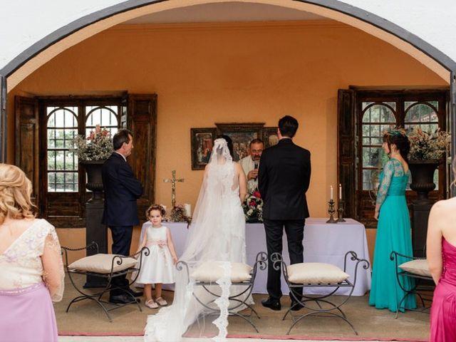 La boda de Alex y Laura en Alcalá De Henares, Madrid 21