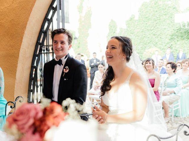 La boda de Alex y Laura en Alcalá De Henares, Madrid 22