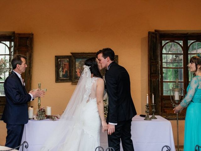La boda de Alex y Laura en Alcalá De Henares, Madrid 23