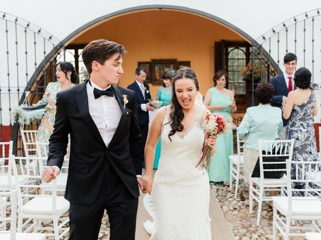 La boda de Alex y Laura en Alcalá De Henares, Madrid 24