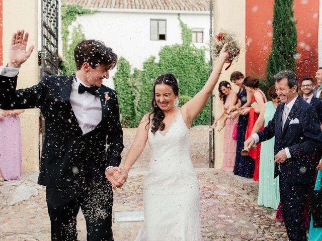 La boda de Alex y Laura en Alcalá De Henares, Madrid 25