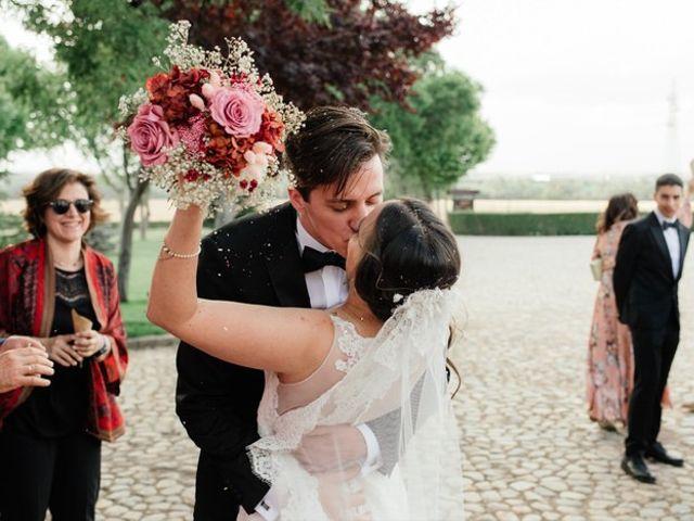 La boda de Alex y Laura en Alcalá De Henares, Madrid 26