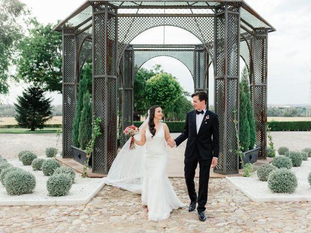 La boda de Alex y Laura en Alcalá De Henares, Madrid 27