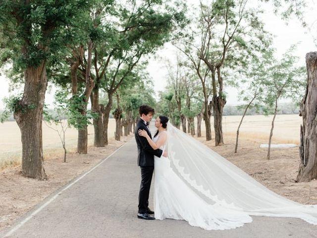 La boda de Alex y Laura en Alcalá De Henares, Madrid 32
