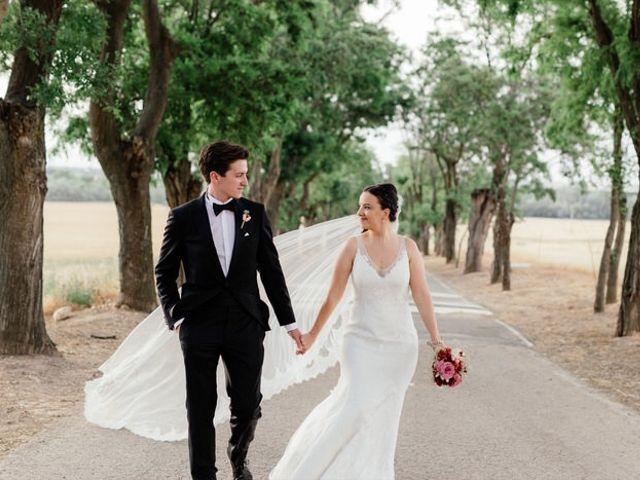 La boda de Alex y Laura en Alcalá De Henares, Madrid 34