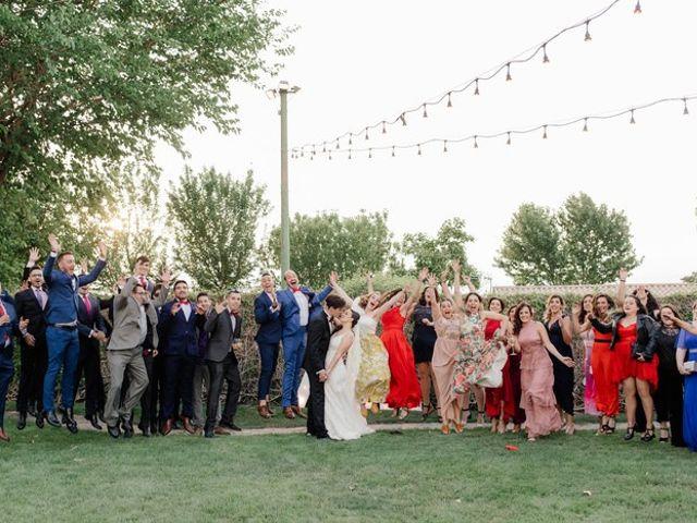 La boda de Alex y Laura en Alcalá De Henares, Madrid 38