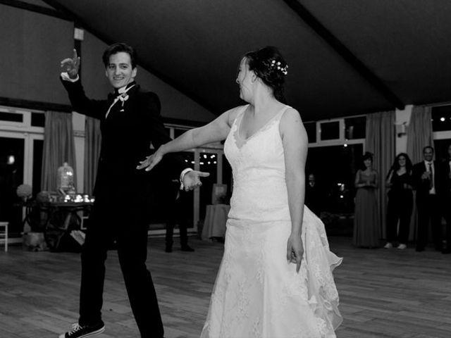 La boda de Alex y Laura en Alcalá De Henares, Madrid 41