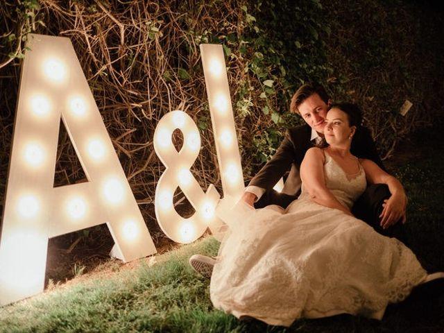 La boda de Alex y Laura en Alcalá De Henares, Madrid 42