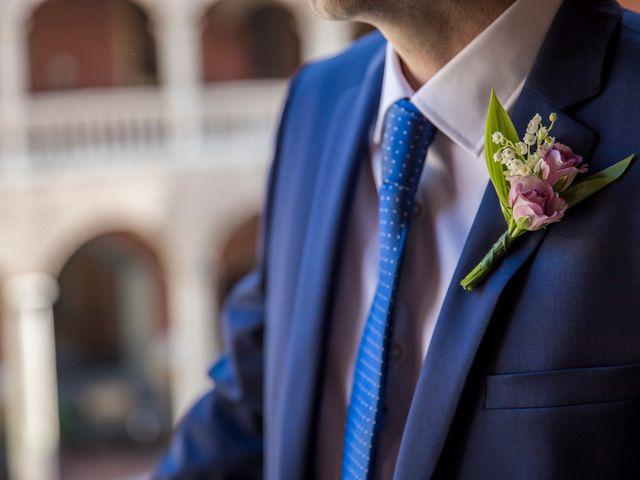 La boda de Manu y Maryser en Granada, Granada 2